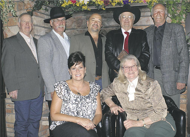 Livestock Hall of Fame 2011
