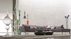 Stylisme-set designer Camille Stoos