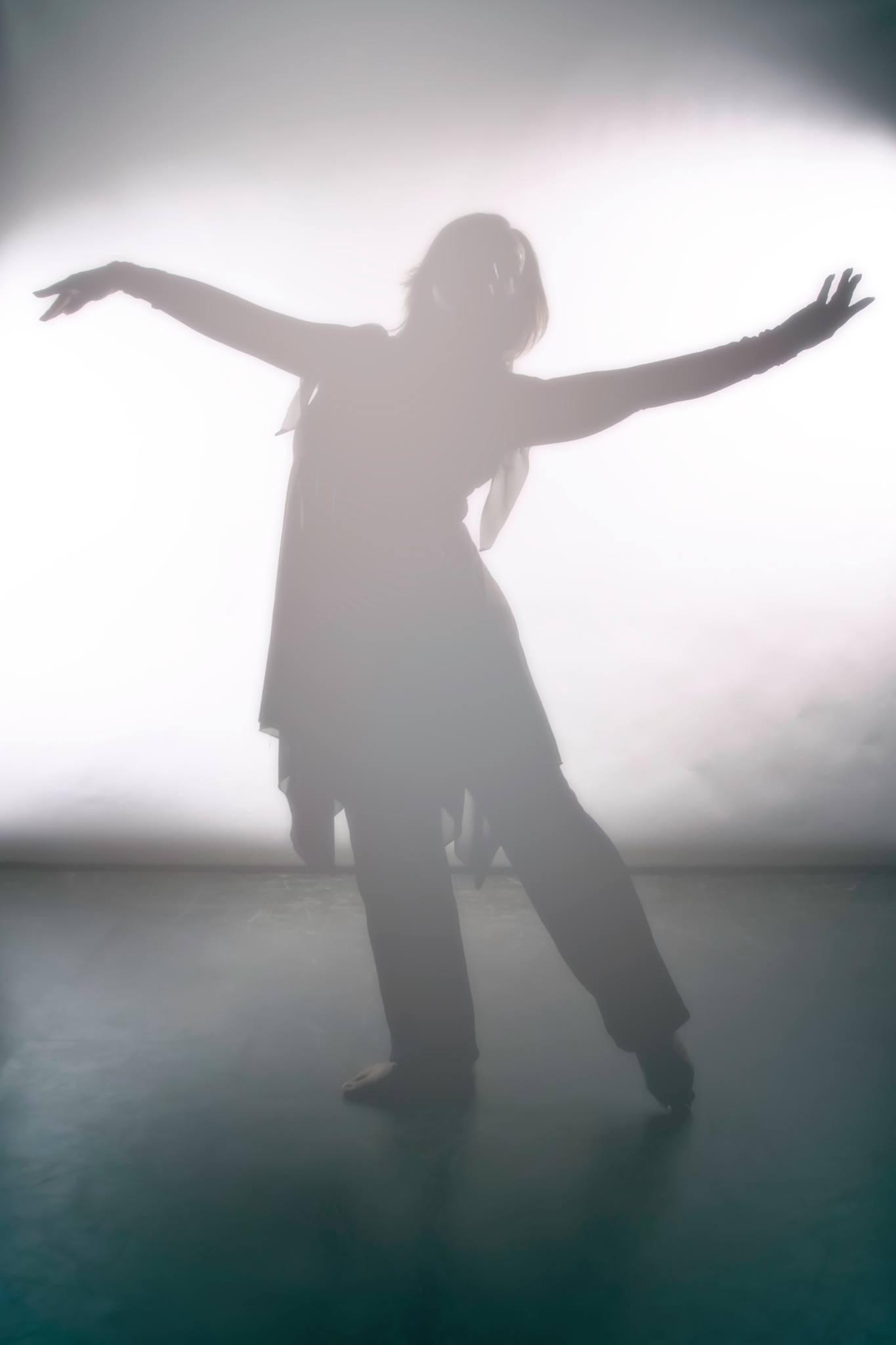 Dance Mentorship/Coaching