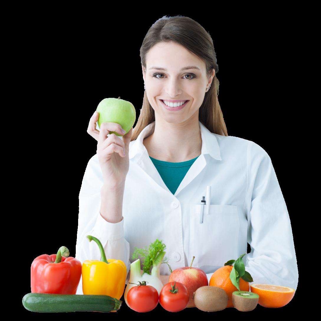 Evaluación Nutricional FH