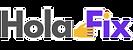 HolaFix Logo