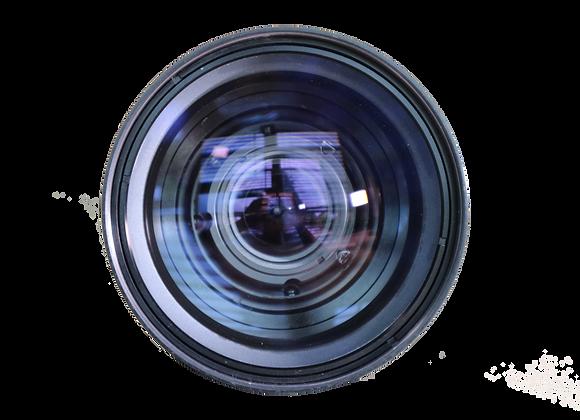 ANGÉNIEUX 12-240mm Lens