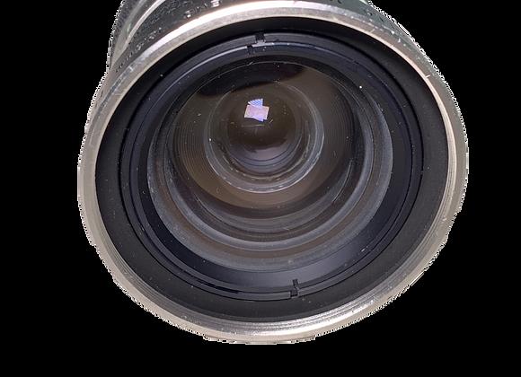 APOLLO MC TV lens 12.5mm f/1.3