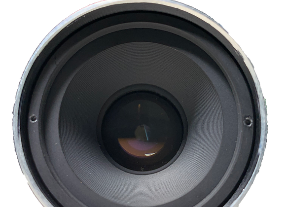 FUJINON 25mm f/1.4 TV lens