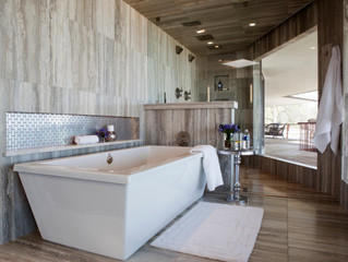 Glowing Life – Bathroom