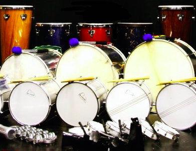 Drumming Workshop Full Day