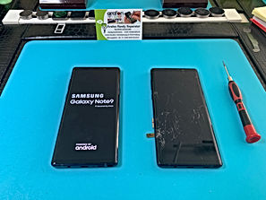 Samsung Note 9 Reparatur arafon.jpeg