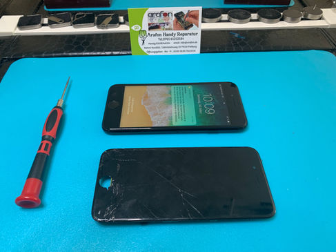 iphone 7 display Reparatur arafon.jpeg