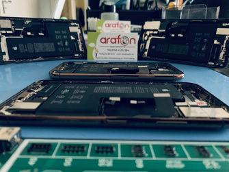 iPhone Reparatur handy Reparatur arafon_