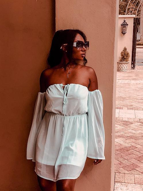 'Miss Me' Dress