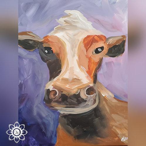 8/9 Cow
