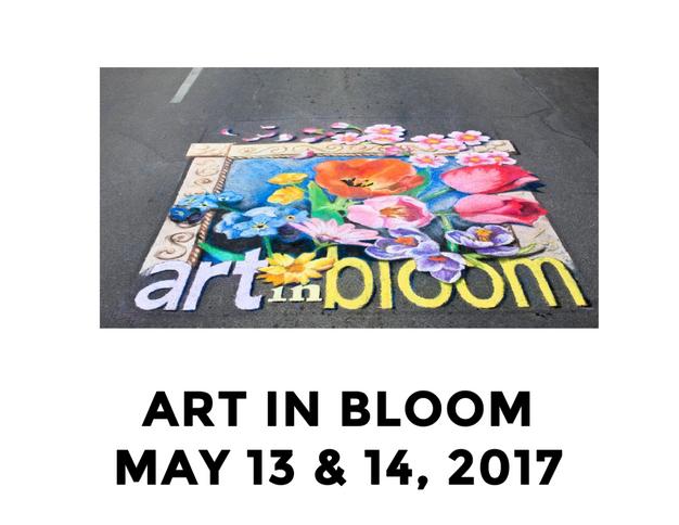 MAY 13 & 14, 2017