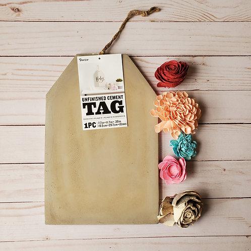 Spring Decor Craft Kit