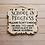 Thumbnail: Custom Wood Sign