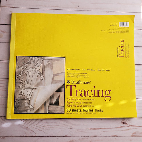 Tracing Paper Pad