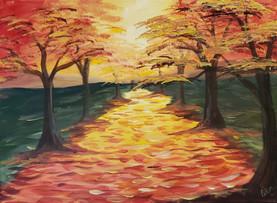 """""""Amber Autumn"""""""