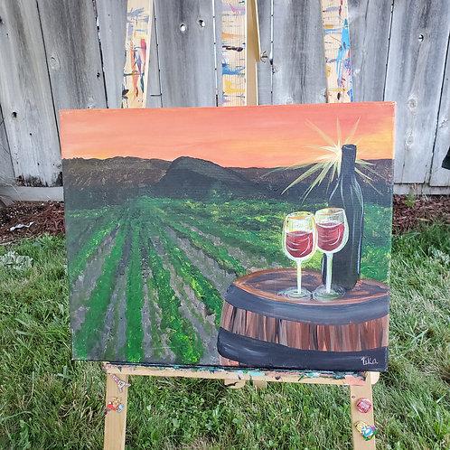 Roxy Ann Wine