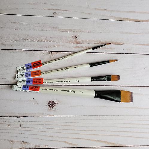 Brush Set (4)