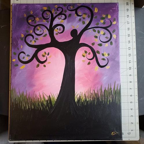 Whimsy Tree 2