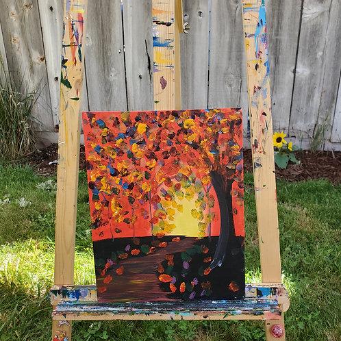 Autumn Confetti 2