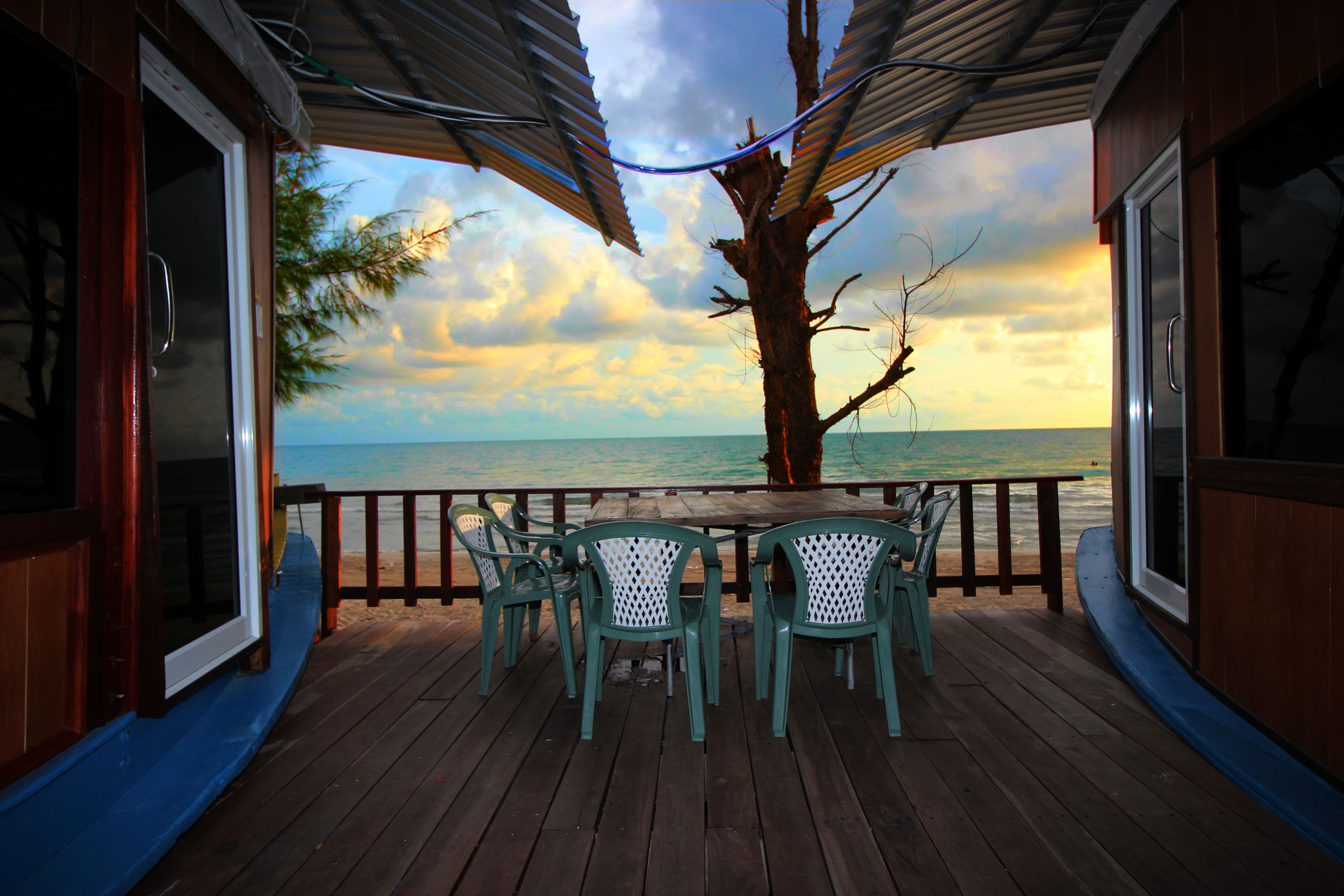 Boat hotel3