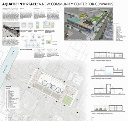 Gowanus Canal Water Works