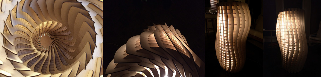 Curved Light