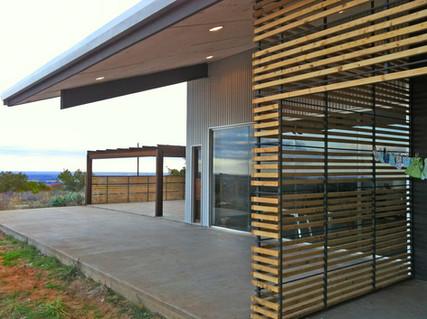 Callahan Divide Residence