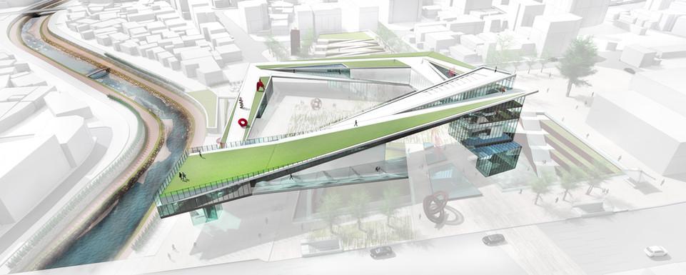 Suncheon Art Platform Proposal