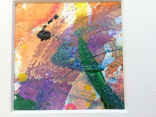 REUNITE LOVE spell ~ painting~ ALTAR ART~ LOVE SPELL CAST