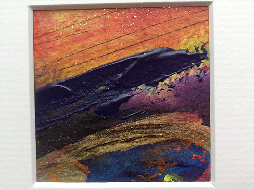 Soulmate LOVE SPELL painting~art~ ALTAR ART~ TOTAL SUCCESS SPELL CAST