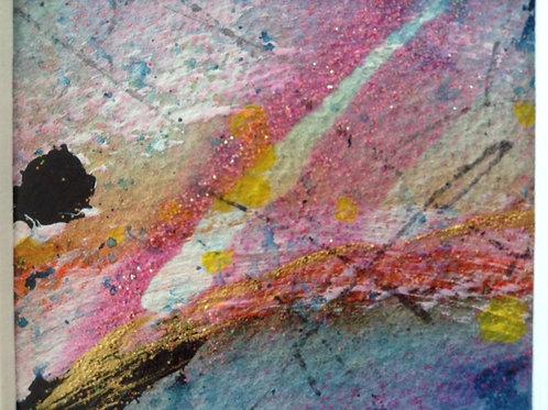 custom painted GODDESS VENUS LOVE binding spell ~ painting~ART~ LOVE SPELL CAST