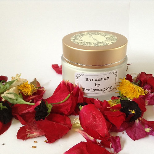LUST & PASSION SPELL CAST body cream ~Spell cast~Moon blessed