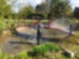 Nettoyage bassin Lannion