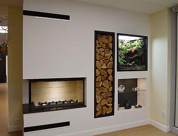 Terrarium design