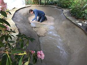 Nettoyage bassin Perros-Guirec