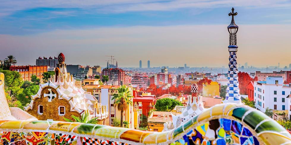 Barcelona & Montserrat  trip 2 days 1 night with SoyErasmus  (1)