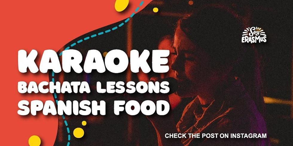 Karaoke NIGHT - Guess the song