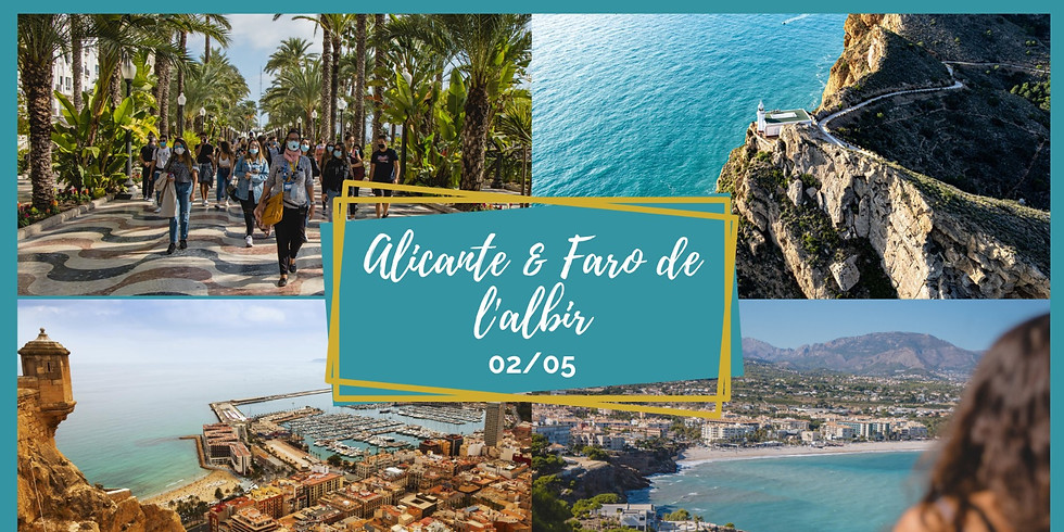Alicante & Faro Albir
