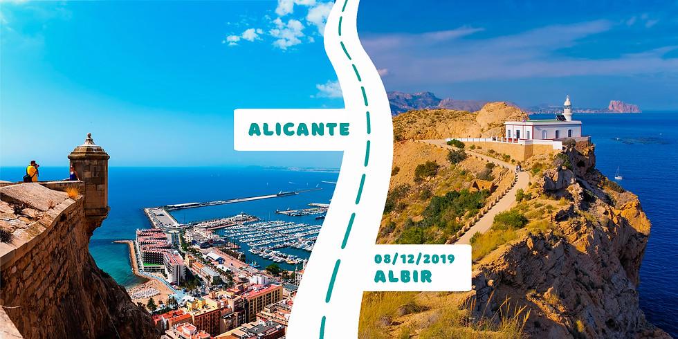 Alicante & Faro del Abrir APPLY COUPON