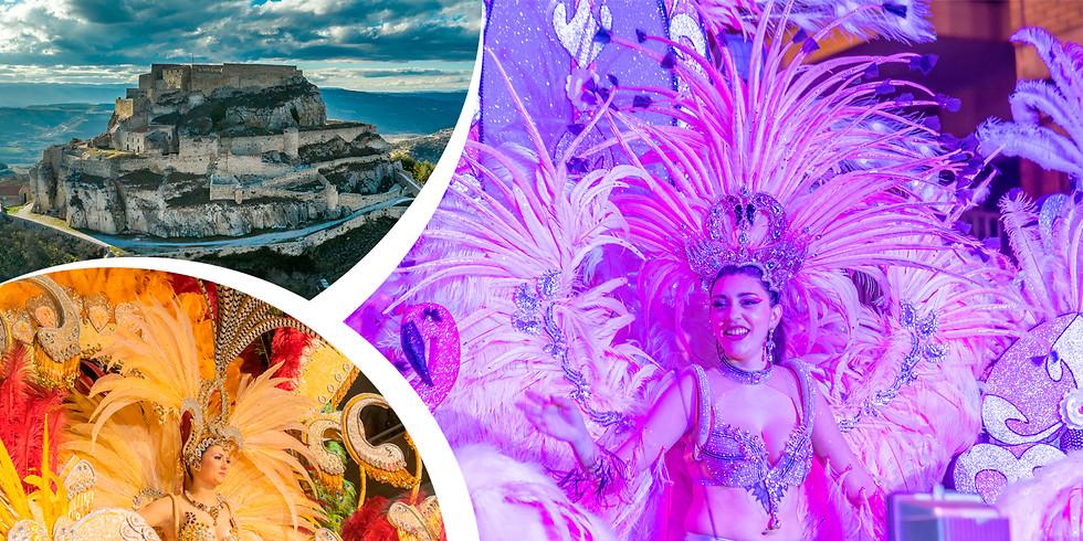 Vinaros Carnival & Morella