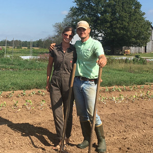 Blazing the Trail for Small, Organic Farms