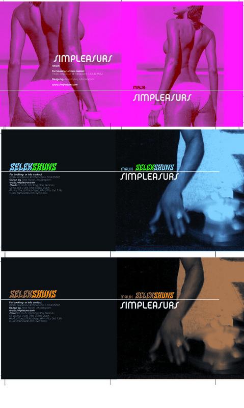 2003-2004 SimpleasursCD