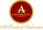 Logo Ambhara A touch of indonesia.png