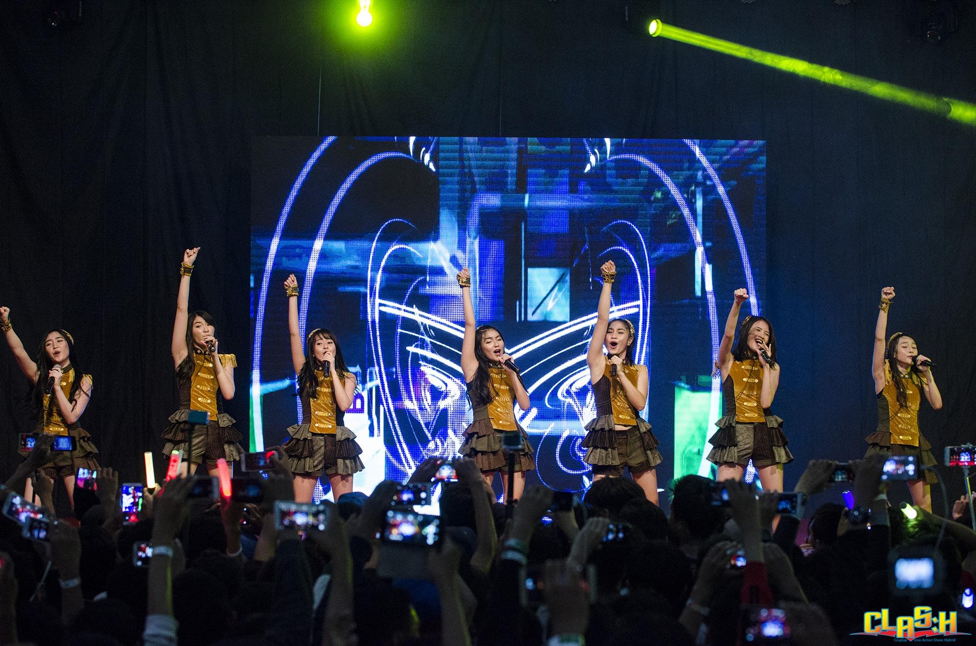 JKT48 TEAM K