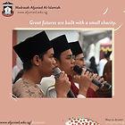 Zakat kepada Madrasah Aljunied Al-Islami