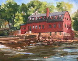 Red Mill,
