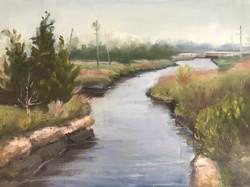 Cape May Creek