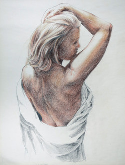 Figure Pose 2