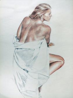 Figure Pose 3